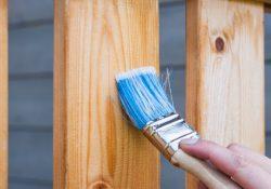 Giv dit træværk strålende nyt liv med træbeskyttelse i høj kvalitet til billige priser