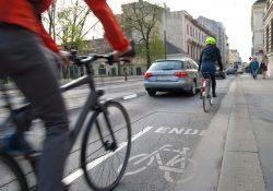 Batavus elcykel - til den daglige transport