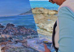Har du de rigtige lærreder til dine malerier?